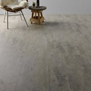 Dalle PVC clipsable gris soft grey Clic GERFLOR