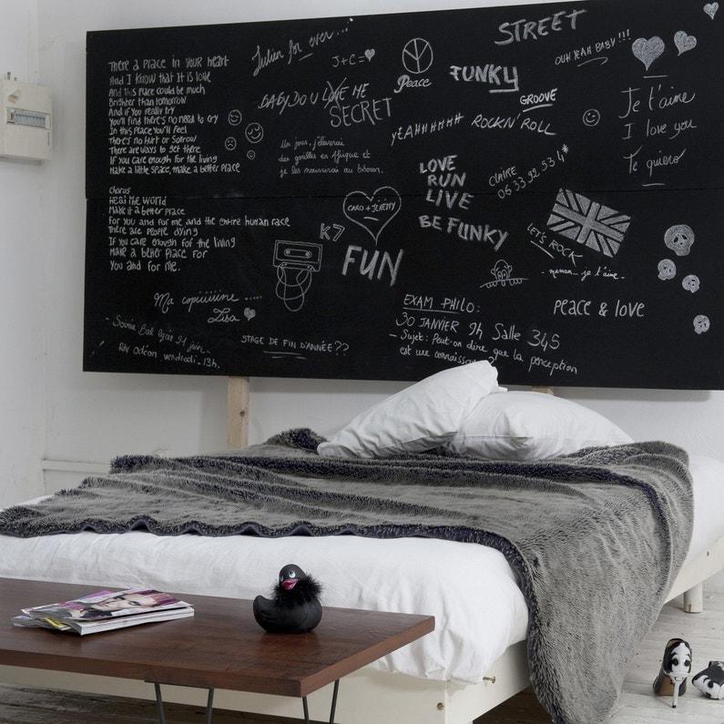 des id es de couleurs dans la chambre. Black Bedroom Furniture Sets. Home Design Ideas