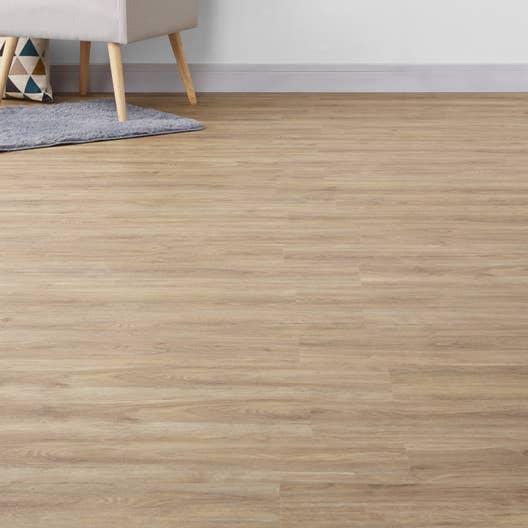 lame pvc clipsable oak artens timeless leroy merlin. Black Bedroom Furniture Sets. Home Design Ideas