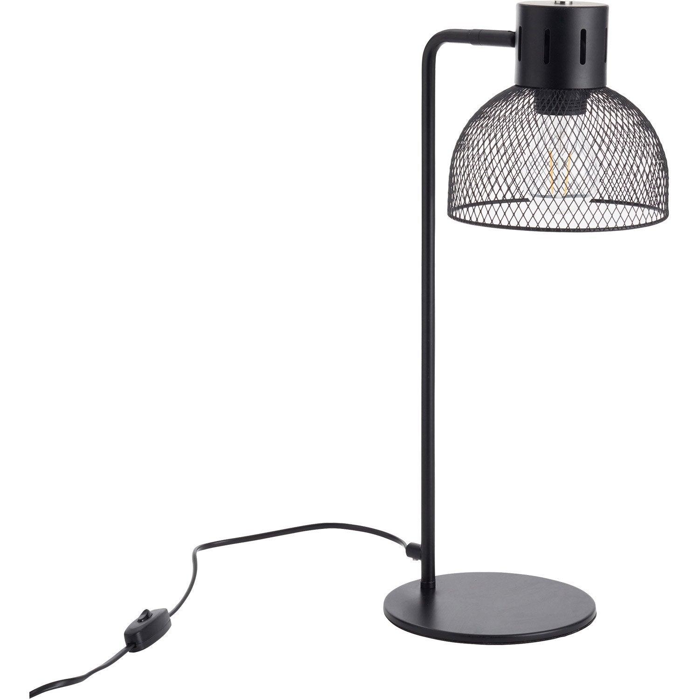 De Au Meilleur PrixLeroy Lampe ChevetSalon Merlin Yfy6vIb7gm