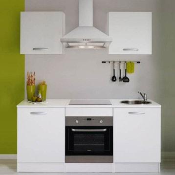 Cuisine pas cher - meuble haut, bas et sous évier au ...