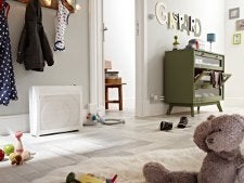 tout savoir sur les d shumidificateurs humidificateurs et purificateurs leroy merlin. Black Bedroom Furniture Sets. Home Design Ideas