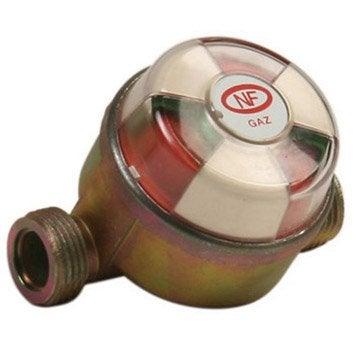 Indicateur de gaz restant pour gaz propane, GAZINOX