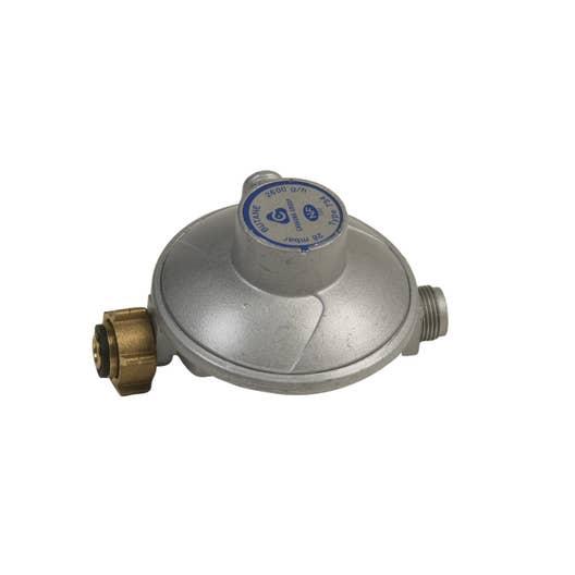 Le Gaz Butane se rapportant à détendeur pour gaz butane grand débit 28 millibars débit 2,6kg/h
