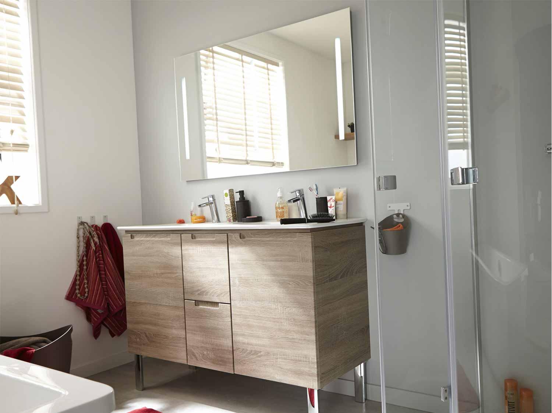Vasque de salle de bain design et tendance: comment installer une ...