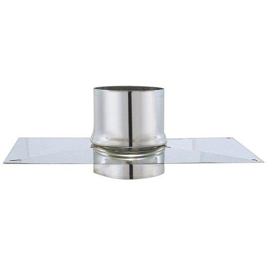 plaque tanch it haute pour tubage isotip joncoux d 150 45 cm leroy merlin. Black Bedroom Furniture Sets. Home Design Ideas