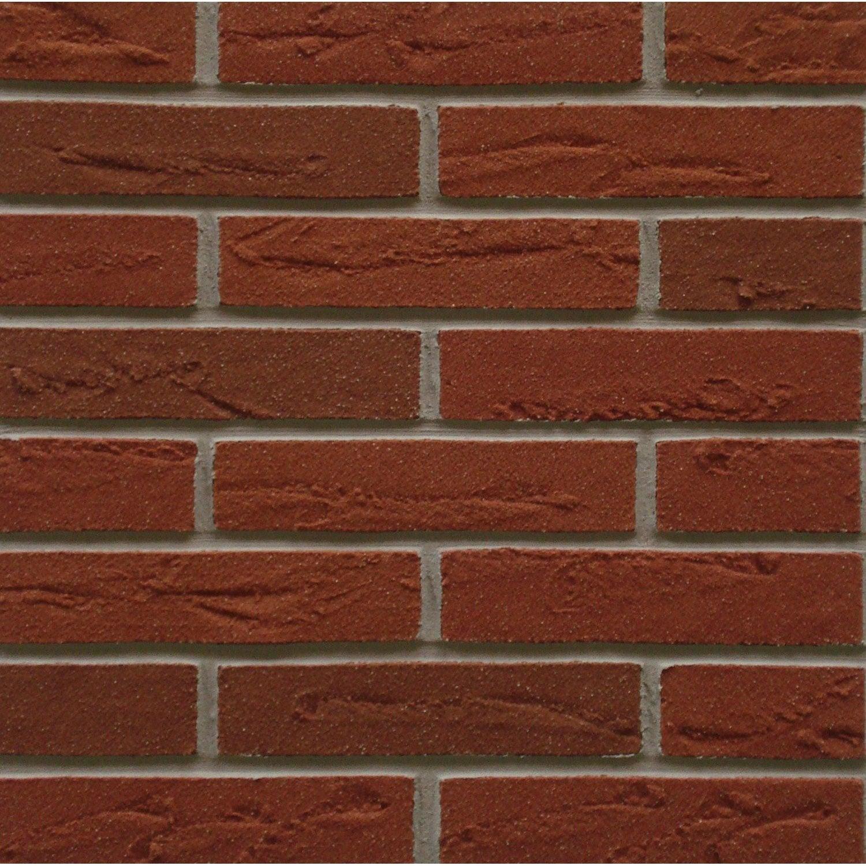 Faire joint brique de parement