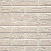 Plaquette de parement blanc Elastolith