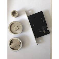 ensemble porte coulissante coulicool mdf rev tu aluminium leroy merlin. Black Bedroom Furniture Sets. Home Design Ideas