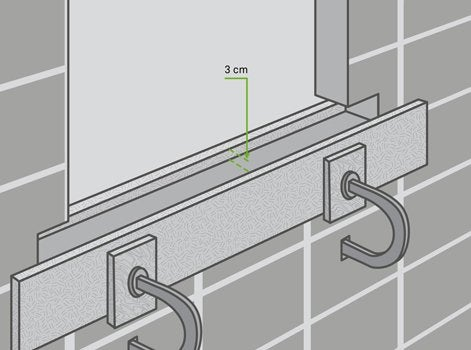 Comment installer un appui de fen tre ou un seuil de baie for Poser un appui de fenetre prefabrique
