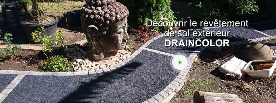 Granulats Specifiques Pour Beton Drainant Draincolor En Sac 25 Kg Leroy Merlin