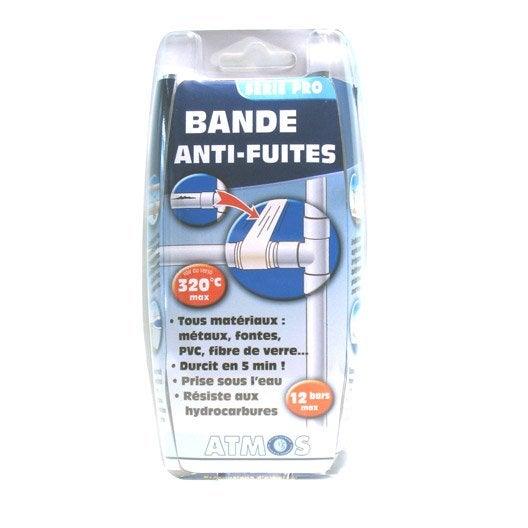 Bande antifuite