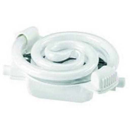 ampoule tube fluorescente 9w 380lm quiv 45w r7s 78 mm 4000k leroy merlin. Black Bedroom Furniture Sets. Home Design Ideas