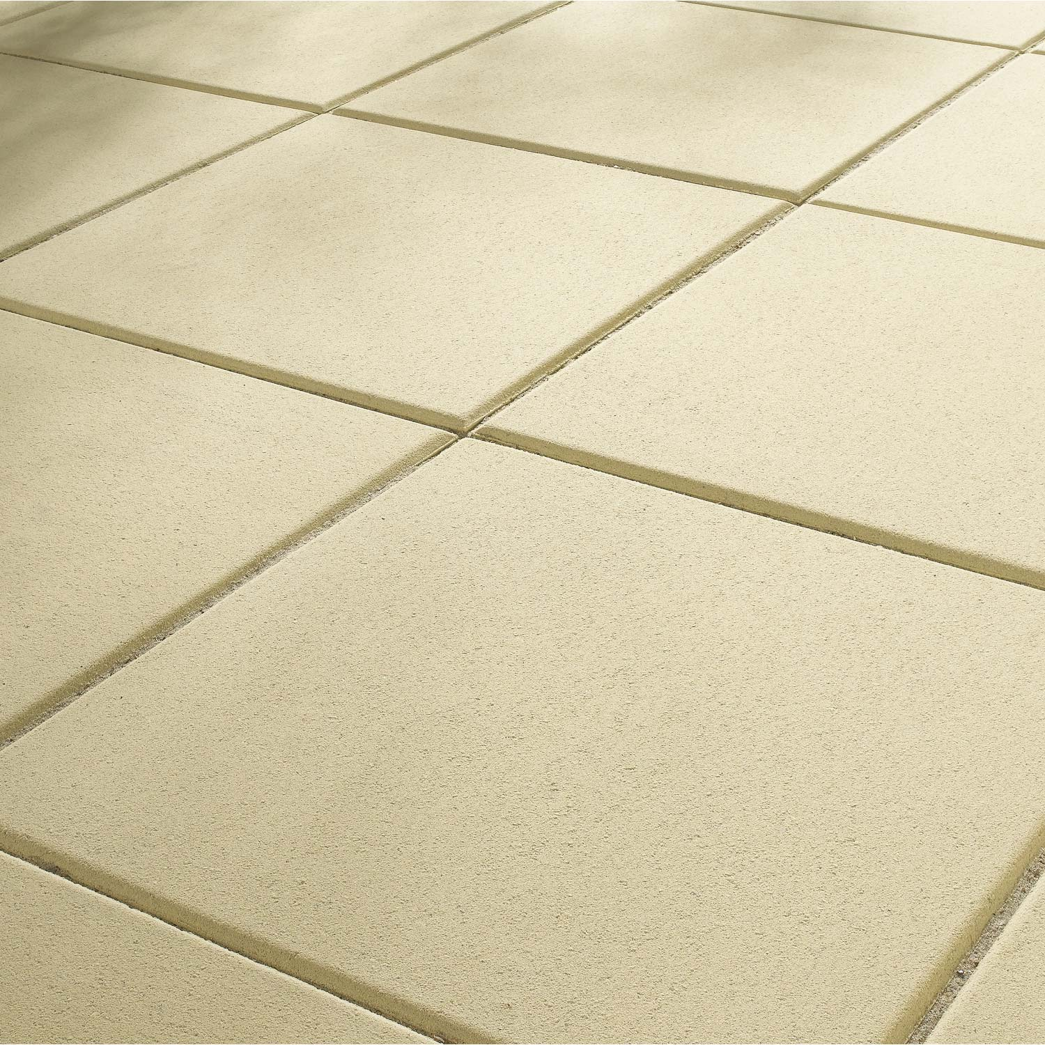 Dalle pierre reconstitu e aubrac ocre x cm x for Dalle beton finition quartz