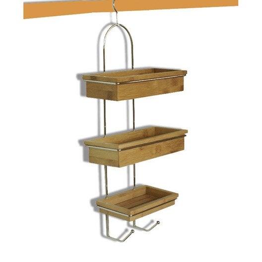 etag re de bain douche suspendre naturel wellness. Black Bedroom Furniture Sets. Home Design Ideas
