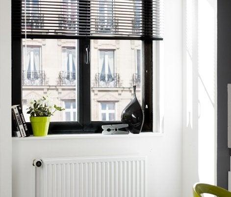 radiateur sous fenetre beautiful radiateur sche serviette pour chauffage central modle basics. Black Bedroom Furniture Sets. Home Design Ideas