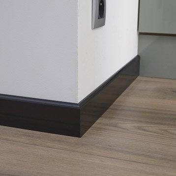 plinthe bois plinthe mdf plinthe pvc panneau bois tablette tasseau moulure et plinthe. Black Bedroom Furniture Sets. Home Design Ideas