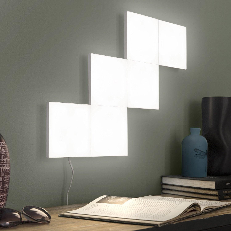 http://s2.lmcdn.fr/multimedia/ee1500507850/2e0ef585bec89/produits/extension-panneau-led-decoratif-puzzle-1-x-2-9-w-plastique-blanc-inspire.jpg