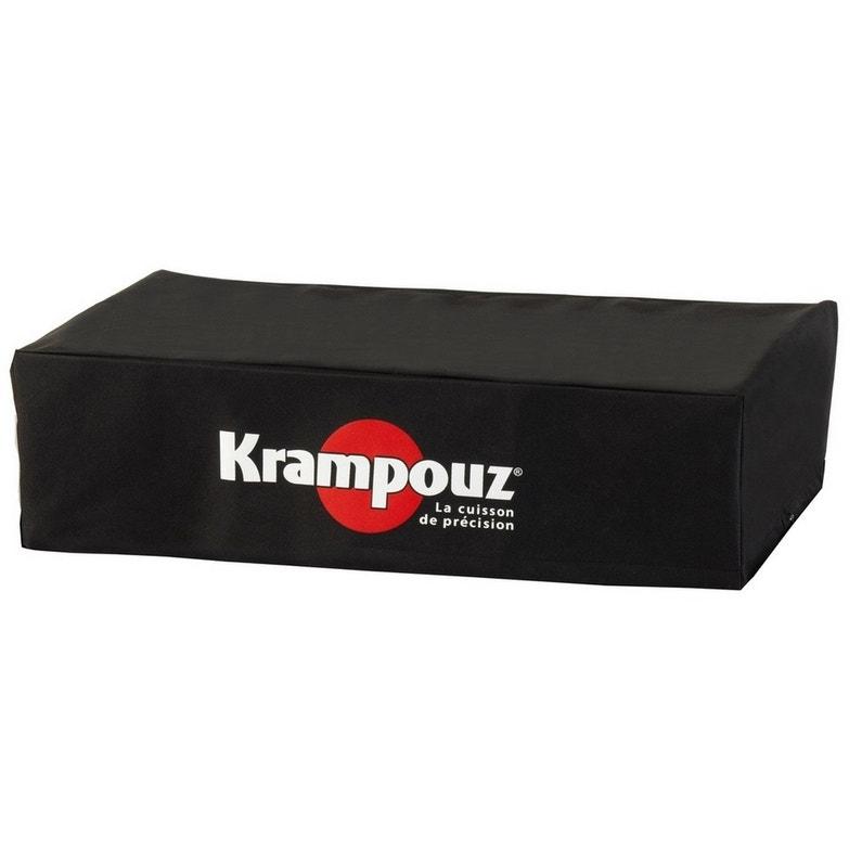 Housse De Protection Pour Barbecue Krampouz L465 X L37 X H18 Cm
