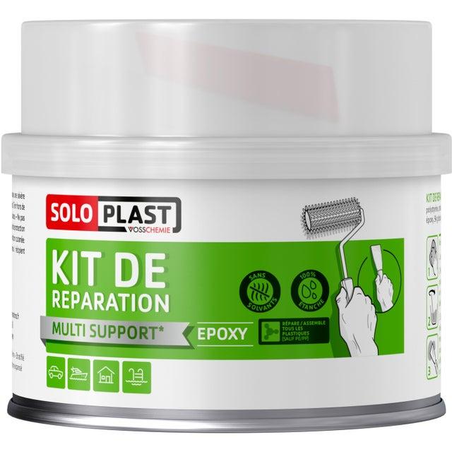 Kit Résine Kit De Réparation époxy Soloplast 250g