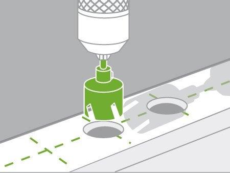 Comment installer une baignoire baln o leroy merlin - Monter un robinet de cuisine ...