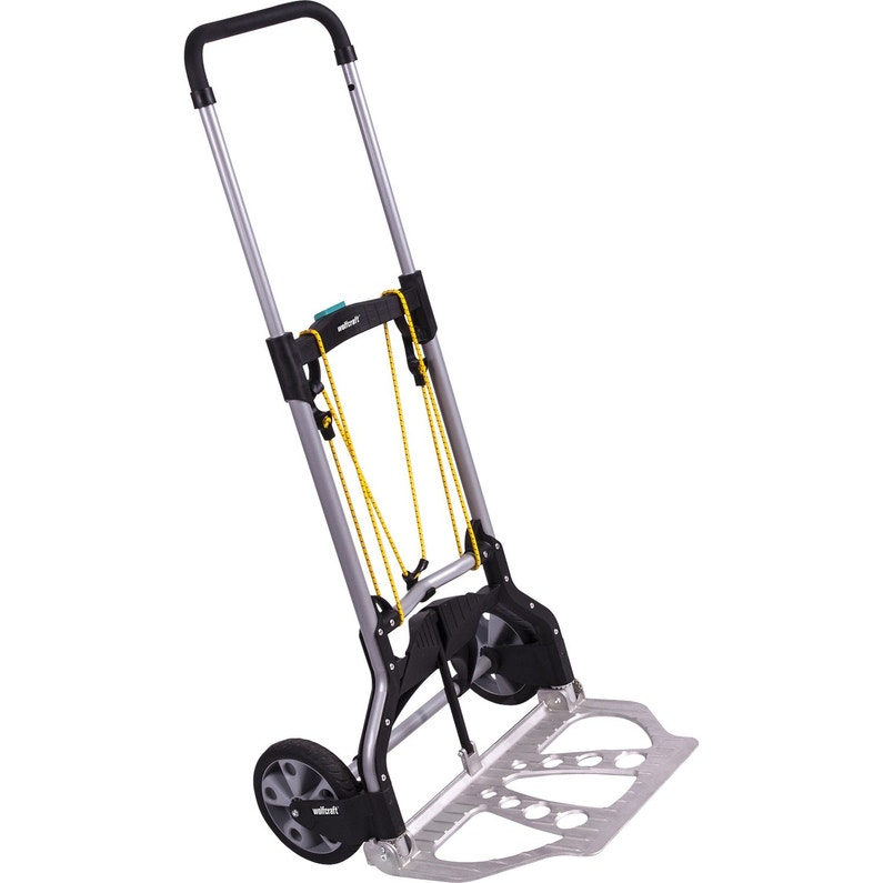 Diable Pliable Wolfcraft Charge Garantie 100 Kg