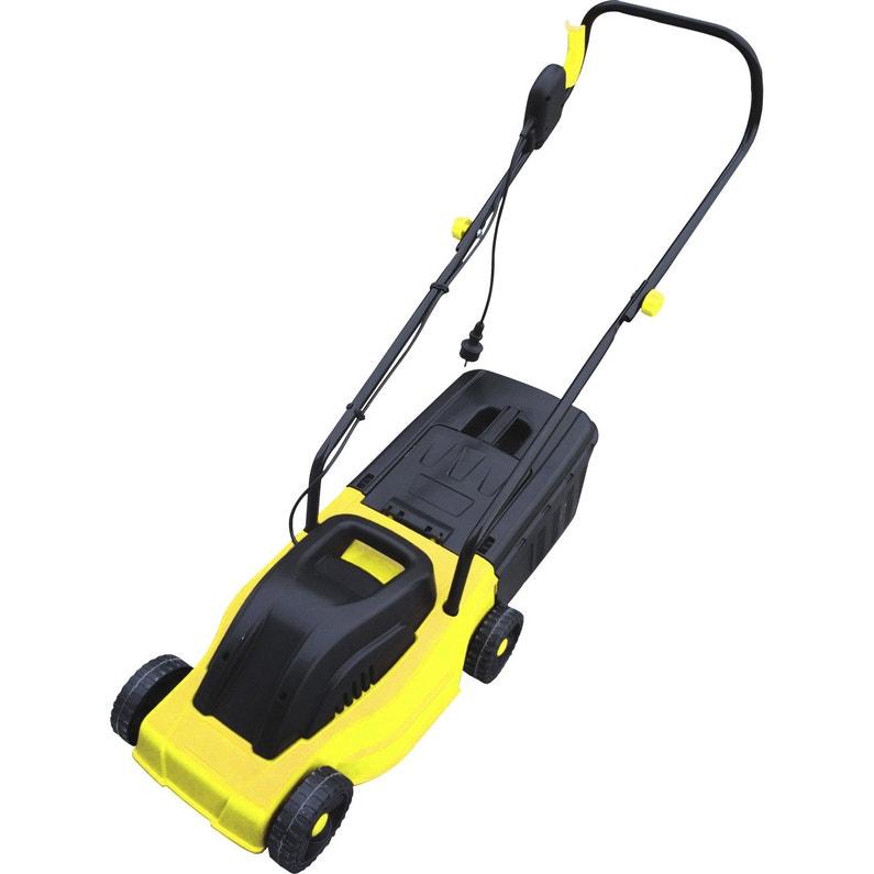 Tondeuse électrique Qt3050 1000 W L 30 Cm