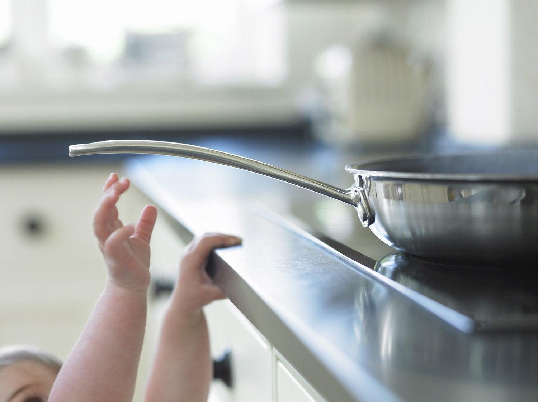 Toutes nos astuces pour éviter les accidents domestiques