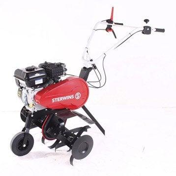 Motobineuse à essence STERWINS BS 50 163 cm³