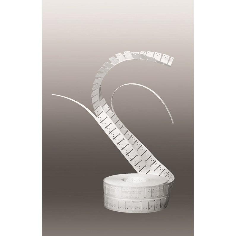 bande joints pour courbes archflex straitflex 15 m leroy merlin. Black Bedroom Furniture Sets. Home Design Ideas