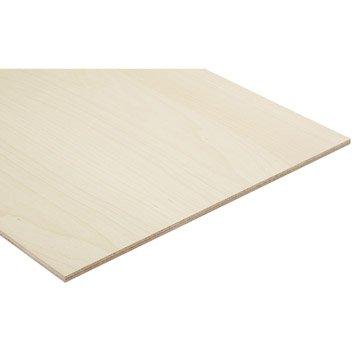 panneau bois la d coupe panneau tablette tasseau et moulure leroy merlin. Black Bedroom Furniture Sets. Home Design Ideas