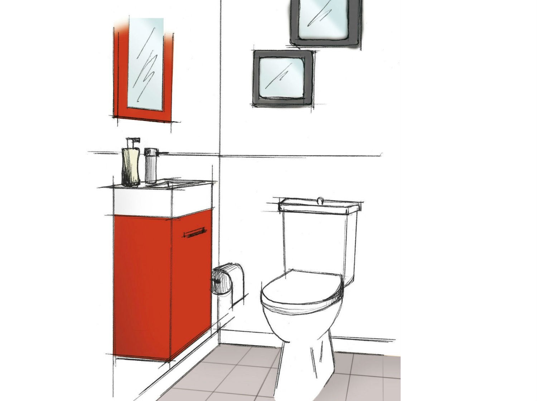 3 idées pour aménager son WC