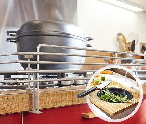 Tout savoir sur les accessoires de cuisine leroy merlin - Accessoires de cuisine leroy merlin ...