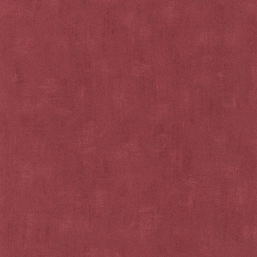 Papier peint cuisine rouge beautiful papier peint rayures - Papier peint uni pour cuisine ...