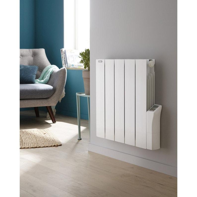 radiateur acova electrique vertical 2000w. Black Bedroom Furniture Sets. Home Design Ideas