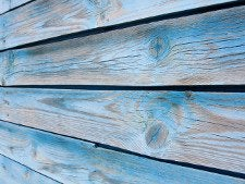 Tout savoir sur la peinture pour boiseries ext rieures leroy merlin - Decaper de la lasure sur du bois ...