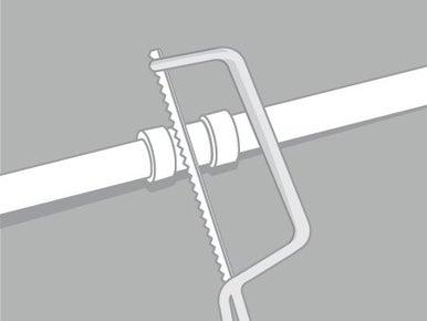 Comment r parer une fuite d 39 eau leroy merlin - Comment reparer une fuite d eau ...