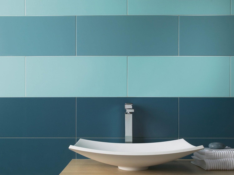 10 salles de bains rénovées avec Cristalgrip