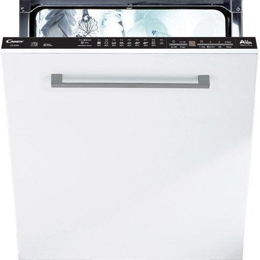 Lave vaisselle leroy merlin meuble lave vaisselle - Leroy merlin creteil ...