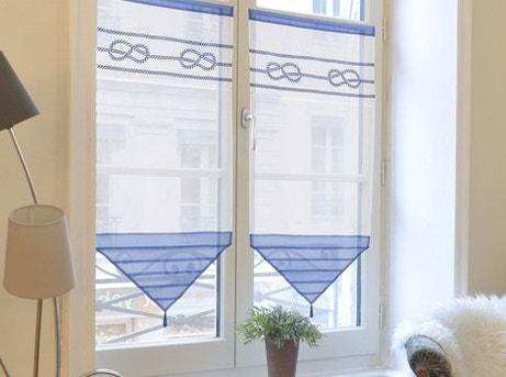 comment choisir son vitrage ou brise bise leroy merlin. Black Bedroom Furniture Sets. Home Design Ideas