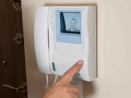 Installer un portier audio ou vidéo