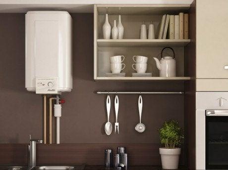 comment entretenir un chauffe eau lectrique leroy merlin. Black Bedroom Furniture Sets. Home Design Ideas