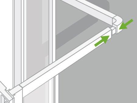 Comment Installer Une Cabine De Douche comment installer une cabine de douche ? | leroy merlin