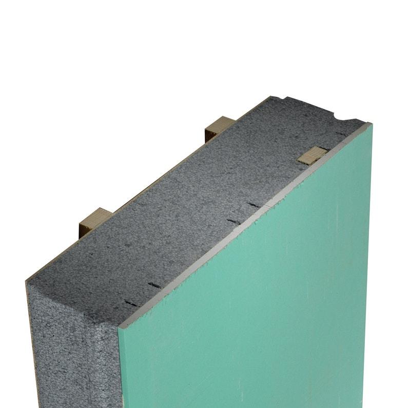 Panneaux De Toiture Cosyk Finition Plaque De Plâtre ép186mm Au M²