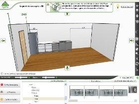 Votre habitat et votre projet for Outil creation cuisine