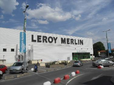Vitry sur seine magasin de bricolage outillage - Leroy merlin vitry sur seine ...