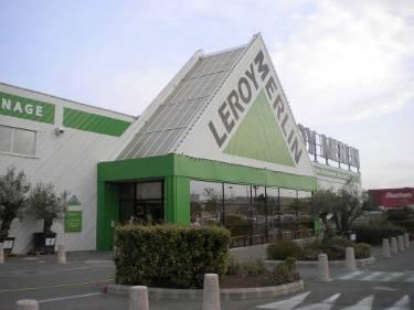 Avignon le pontet magasin de bricolage outillage jardinage d coration leroy merlin - Magasin bricolage avignon ...