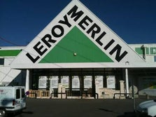 Leroy merlin bourges retrait 2h gratuit en magasin leroy merlin - Magasin bricolage bourges ...