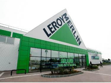 Leroy Merlin Brie Comte Robert Retrait 2h Gratuit En
