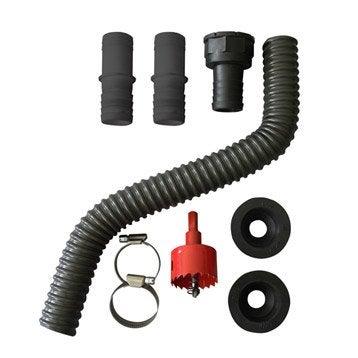 Accessoires pour récupérateur d eau de pluie